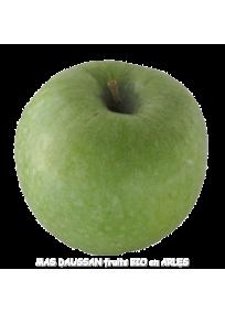 pomme granny smith pommes bio demeter