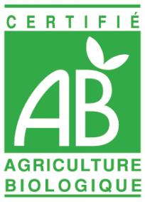 logo ab agriculture biologique bio